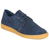 Zapatos Hombre Derbie Kickers SALHIN Marino