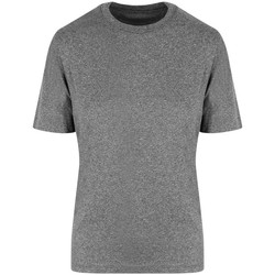 textil Camisetas manga corta Awdis JC004 Gris