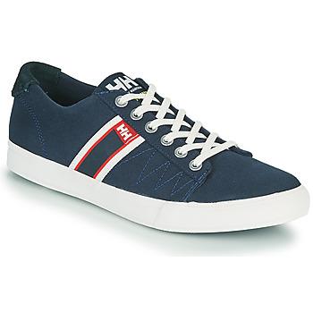 Zapatos Mujer Zapatillas bajas Helly Hansen SALT FLAG F-1 Marino