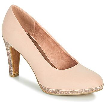 Zapatos Mujer Zapatos de tacón Marco Tozzi AMMELI Rosa