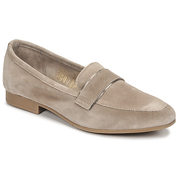Zapatos Mujer Mocasín Marco Tozzi ROMANI Gris