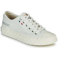 Zapatos Zapatillas bajas Palladium PALLA ACE CVS Blanco
