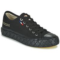 Zapatos Zapatillas bajas Palladium PALLA ACE CVS Negro
