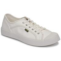 Zapatos Zapatillas bajas Palladium PALLAPHOENIX CVS II Blanco
