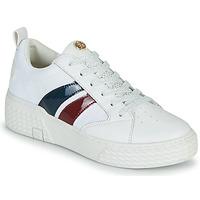 Zapatos Mujer Zapatillas bajas Palladium Manufacture EGO 03 NPA Blanco