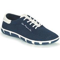Zapatos Mujer Zapatillas bajas TBS JAZARIA Azul