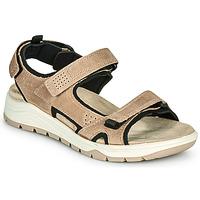 Zapatos Mujer Sandalias TBS CABELLA Beige
