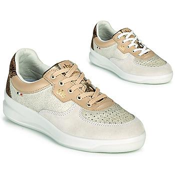Zapatos Mujer Zapatillas bajas TBS BETTYLI Beige / Marrón
