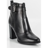 Zapatos Mujer Botines Oxyd 6841 Noir