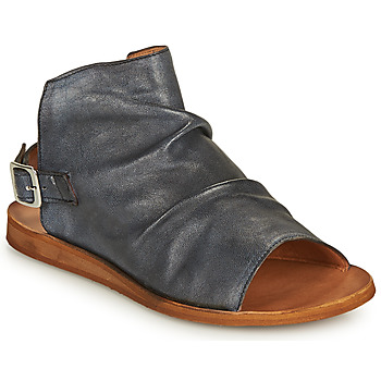 Zapatos Mujer Sandalias Felmini CAROLINA3 Negro