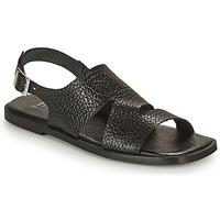 Zapatos Mujer Sandalias Felmini DIVA Negro