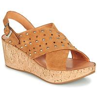 Zapatos Mujer Sandalias Felmini MONACO Marrón