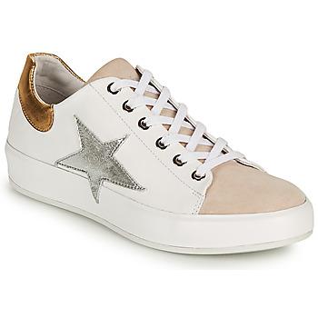 Zapatos Mujer Zapatillas bajas Felmini TRUMP Blanco