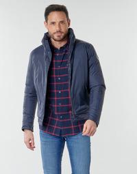 textil Hombre Plumas JOTT MACAO Marino