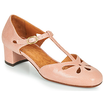 Zapatos Mujer Zapatos de tacón Chie Mihara KALEA Rosa