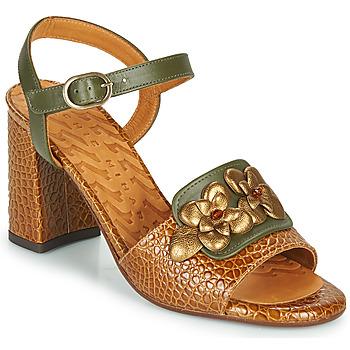 Zapatos Mujer Sandalias Chie Mihara FADIMA Marrón