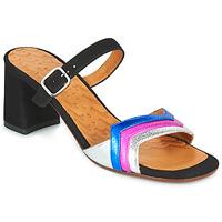 Zapatos Mujer Sandalias Chie Mihara LOT Negro