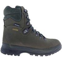 Zapatos Hombre Senderismo Bestard Botas  Canada II Gore-Tex Verde