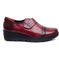Zapatos Mujer Derbie & Richelieu Giorda 31671 Rojo