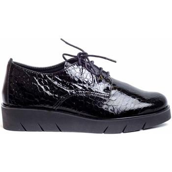 Zapatos Mujer Derbie & Richelieu The Flexx ARIELLE Negro