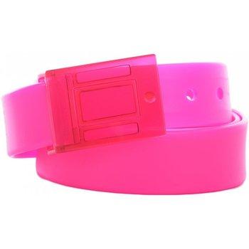 Accesorios textil Cinturones Bonbon Accesorios CEINTURE  - Mujer rosa