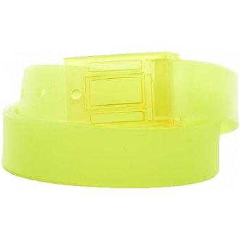 Accesorios textil Cinturones Bonbon Accesorios CEINTURE  - Mujer amarillo