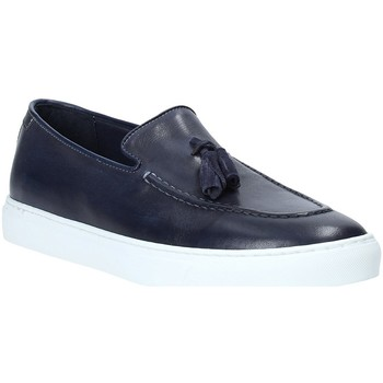 Zapatos Hombre Slip on Rogers DV 19 Azul