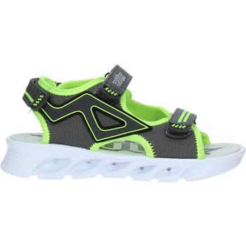 Zapatos Niños Sandalias Bulls S19-SBL839 Gris