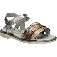 Zapatos Niña Sandalias Chicco 01057559 Gris