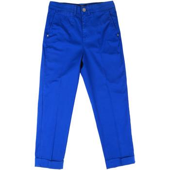textil Mujer Pantalones chinos Fornarina BE171L73G29112 Azul