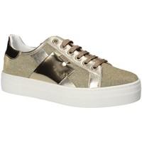Zapatos Mujer Zapatillas bajas Keys 5541 Amarillo