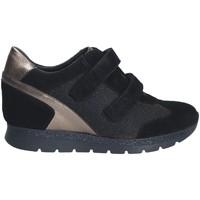 Zapatos Mujer Zapatillas bajas Keys 7079 Negro