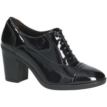 Zapatos Mujer Derbie Maritan G 140468 Negro