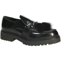 Zapatos Mujer Mocasín Grace Shoes D69246 Negro