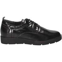 Zapatos Mujer Derbie Grunland SC3156 Negro
