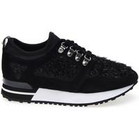 Zapatos Mujer Zapatillas bajas Apepazza FNY03 Negro