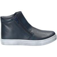 Zapatos Niño Botas de caña baja Melania ME6632F8I.B Azul