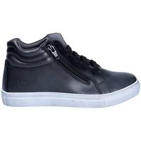 Zapatos Niños Zapatillas altas Melania ME6453F8I.B Negro