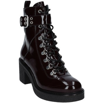 Zapatos Mujer Botines Janet Sport 42853 Rojo