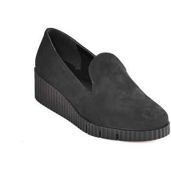 Zapatos Mujer Mocasín The Flexx D2037_10 Negro