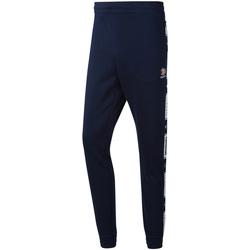 textil Hombre Pantalones de chándal Reebok Sport DT8141 Azul