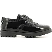 Zapatos Niña Derbie Melania ME6048F6I.A Negro
