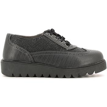 Zapatos Niños Derbie Didiblu D3165 Negro