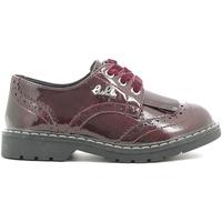 Zapatos Niños Derbie Lulu LL130007S Rojo