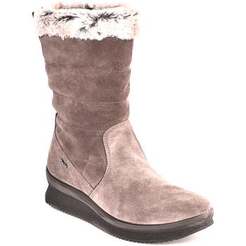 IgI&CO 2167333 Marrón - Zapatos Botines Mujer 10990