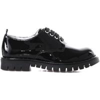 Zapatos Niño Derbie NeroGiardini A830701F Negro