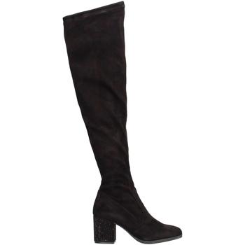 Zapatos Mujer Botas urbanas Gattinoni PINVK0764W Negro
