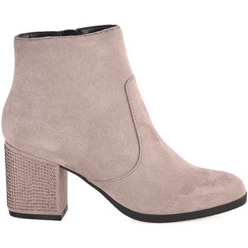 Zapatos Mujer Botines Gattinoni PINVK0763W Beige