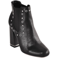 Zapatos Mujer Botines Gattinoni PINDL0774W Negro