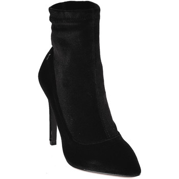 Zapatos Mujer Botines Gattinoni PINZO0778W Negro